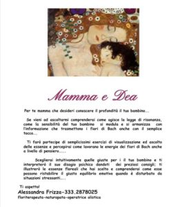 Mamma e Dea @ Giocathè | Bovezzo | Italia