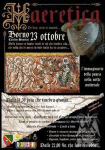 Borno - Haeretica… De fochi, Strie et Deavoli… @ Centro storico Borno | Borno | Lombardia | Italia