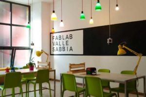 FabLab in Vallesabbia - Laboratori ed eventi @ FabLab Vallesabbia | Villanuova Sul Clisi | Lombardia | Italia