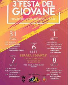 Festa del Giovane a Flero @ oratorio Flero | Flero | Lombardia | Italia