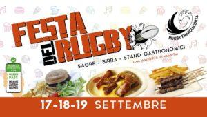Gussago - Festa del rugby @ Centro Sportivo Corcione Gussago   Gussago   Lombardia   Italia