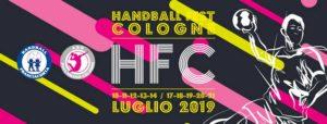 HandBall Fest @ PALAZZETTO DELLO SPORT