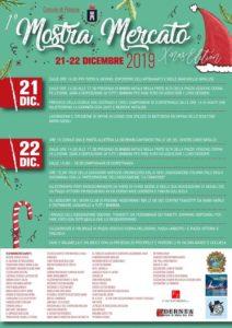 Mostra mercato Pisogne Xmas edition @ Pisogne | Pisogne | Lombardia | Italia