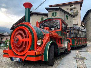 Il trenino delle Favole @ Piazza XXVII Settembre Ponte di Legno | Ponte di Legno | Lombardia | Italia