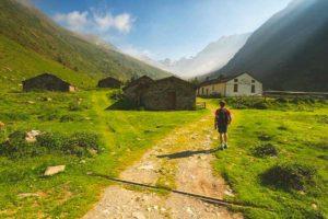 Itinerari alla scoperta della Valle Camonica @ Val Camonica
