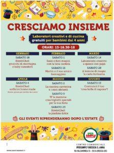 Cresciamo insieme @ Ipersimply Sant'Anna   Mazzano   Lombardia   Italia