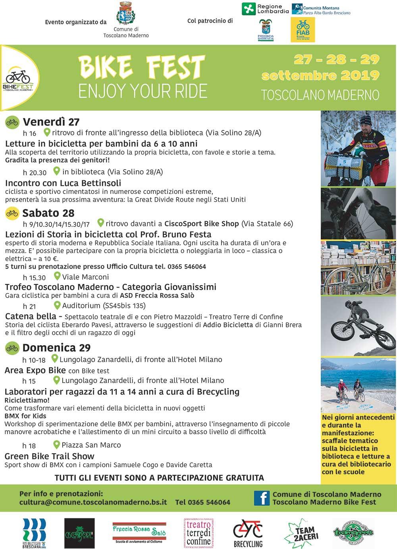 Bikefest-toscolano