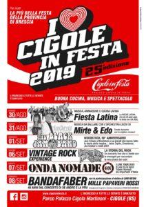 Cigole in Festa @ Palazzo Cigola Martinoni | Cigole | Lombardia | Italia