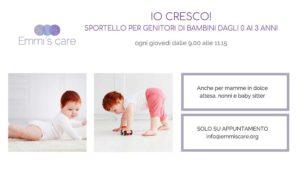 Sportello per genitori di bambini dai 0 ai 36 mesi @ Magigioco - centro per la Crescita | Brescia | Lombardia | Italia