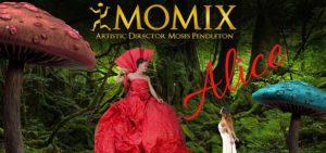 Momix @ Gran Teatro Morato