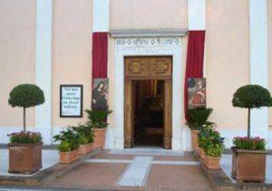 Festa alla frazione di Chiarini @ Frazione Chiarini