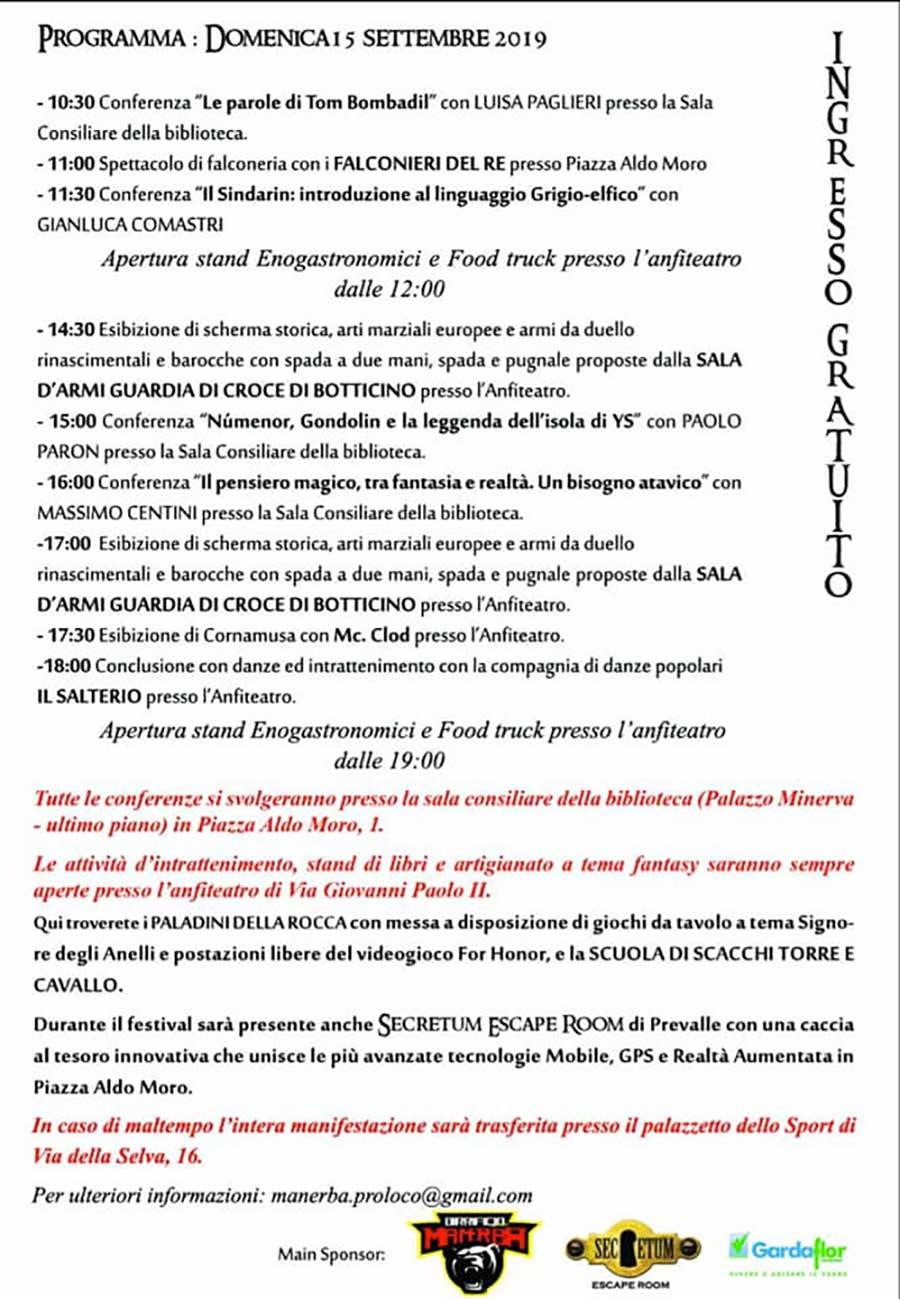 hobbiton-manerba-programma-15-settembre-2019