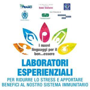 Laboratori esperienziali per ridurre lo stress @ Museo Santa Giulia e Pinacoteca Tosio Martinengo