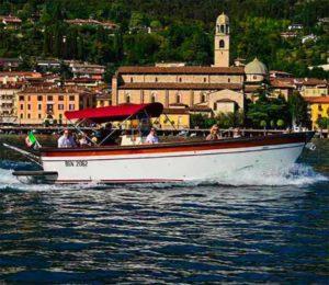 Visita con navigazione a Sirmione e Desenzano @ Il ritrovo è presso il Grand Hotel Terme | Iseo | Lombardia | Italia