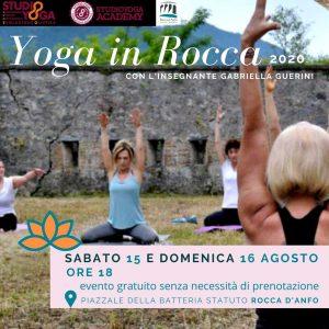 Ferragosto in Rocca d'Anfo @ Rocca d'Anfo | Anfo | Lombardia | Italia