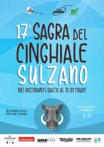 Sagra del cinghiale a Sulzano @ Sulzano | Sulzano | Lombardia | Italia