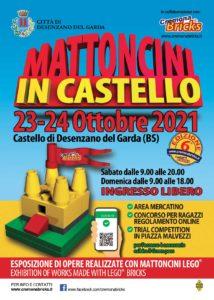 Desenzano - Mattoncini in Castello @ Castello di Desenzano   Desenzano del Garda   Lombardia   Italia
