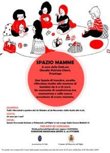 Spazio mamme @ Spazio Crescendo Insieme