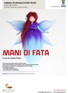 Mani di fata @ Progetto Internazionale Libera Scuola Waldorf Brescia   Rodengo-Saiano   Lombardia   Italia