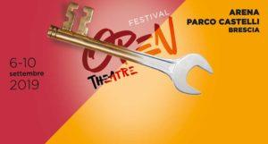 Open Theatre Festival @ Arena Parco Castelli