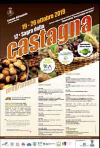 Sagra della Castagna a Paspardo @ Paspardo   Paspardo   Lombardia   Italia