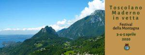 Toscolano Maderno in vetta - Festival della Montagna @ Comune di Toscolano Maderno