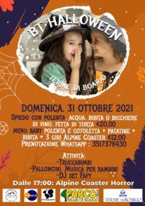 Darfo - BT Halloween @ Parco delle Terme Darfo | Darfo Boario Terme | Lombardia | Italia