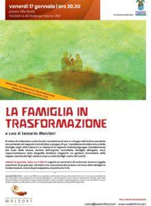 La famiglia in trasformazione @ Villa Giulia   Rodengo-Saiano   Lombardia   Italia