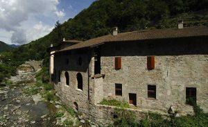 Visita al Forno Fusorio di Tavernole @ Forno Fusorio