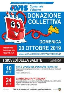 I giovedì della salute - Vobarno @ biblioteca Vobarno | Vobarno | Lombardia | Italia