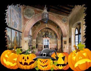 Una visita da brivido - Halloween al museo @ Fondazione Ugo da Como