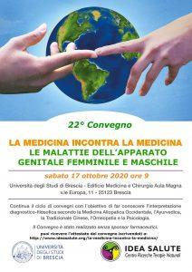 La medicina incontra la medicina - Convegno @ Università degli studi di Brescia (edificio Medicina e Chirurgia ) | Brescia | Lombardia | Italia