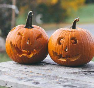 Halloween da paura: assassinio in miniera, natura e alpeggi! @ Albergo Dosso Alto