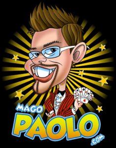 La magia di Halloween @ Pagina Facebook Mago Paolo - ONLINE