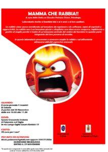 Mamma che rabbia! @ Spazio Crescendo Insieme