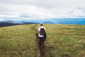 Mindfull Trekking Esperience @ partenza dal Parco del Montenetto