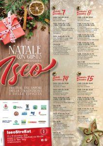 Natale con gusto a Iseo @ Iseo | Iseo | Lombardia | Italia