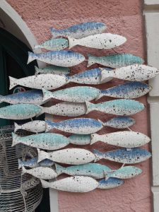 A filo d'acqua - Street Market - Clusane @ Lungolago Clusane Iseo | Iseo | Lombardia | Italia
