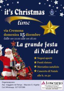 Quartieri in festa - It's Christmas time! @ quartieri di Brescia | Brescia | Lombardia | Italia