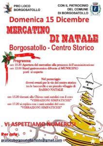 Mercatini di Natale a Borgosatollo @ Borgosatollo | Borgosatollo | Lombardia | Italia