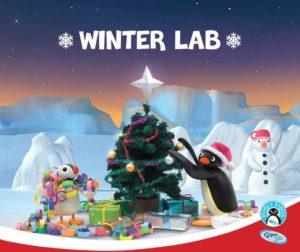 primo Winter Lab al Pingu's English @ Pingu's English Brescia