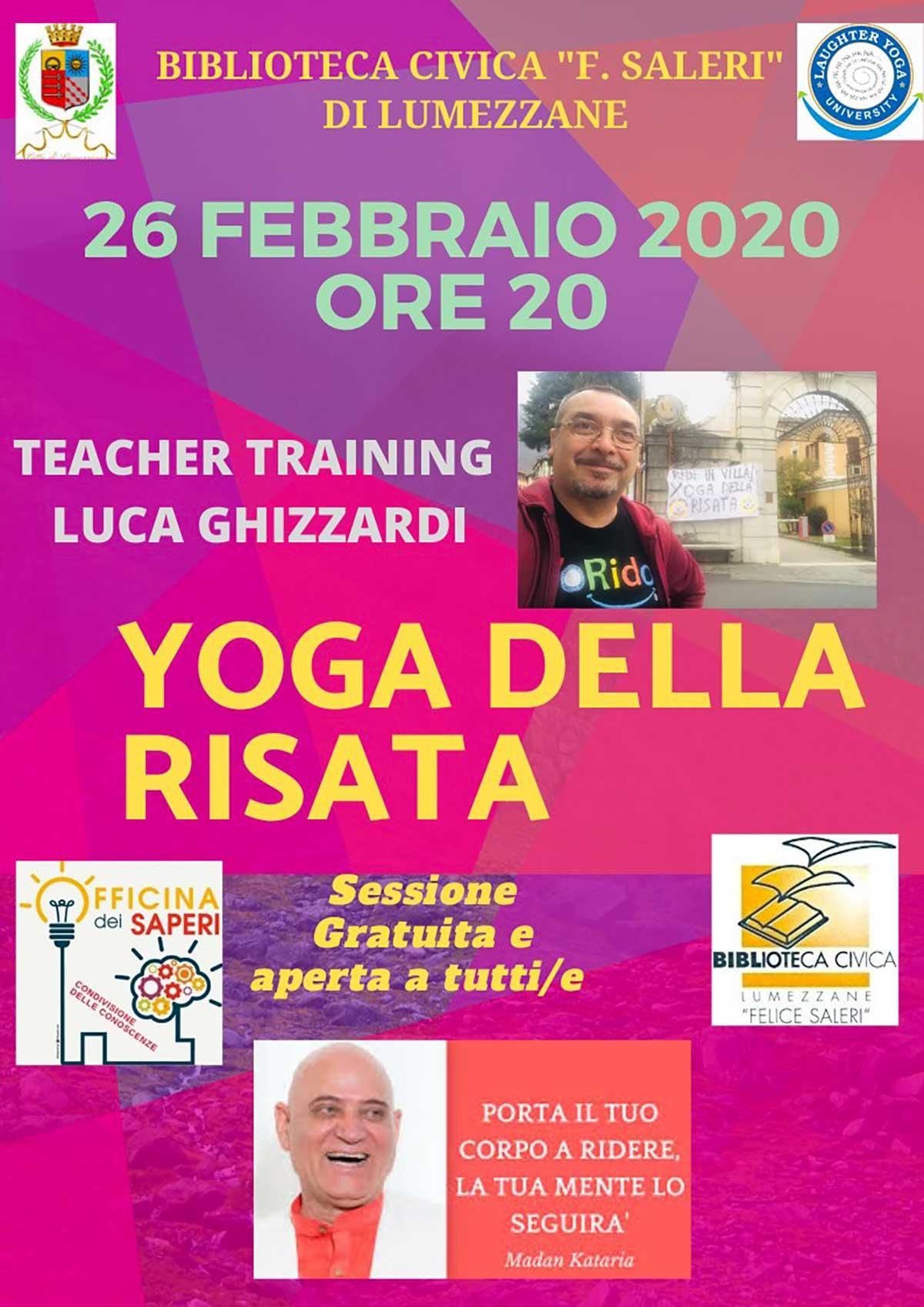 yoga-della-risata-lumezzane