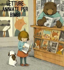 Letture animate in libreria per bambini @ Libreria Tarantola 1899 | Brescia | Lombardia | Italia