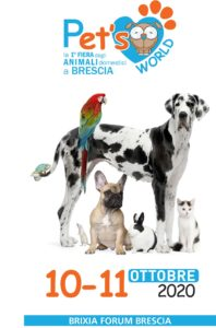 Pet's World @ Brixia Forum