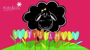 Le storie della pecorella Betty @ sede Kids&Us Coccaglio | Coccaglio | Lombardia | Italia