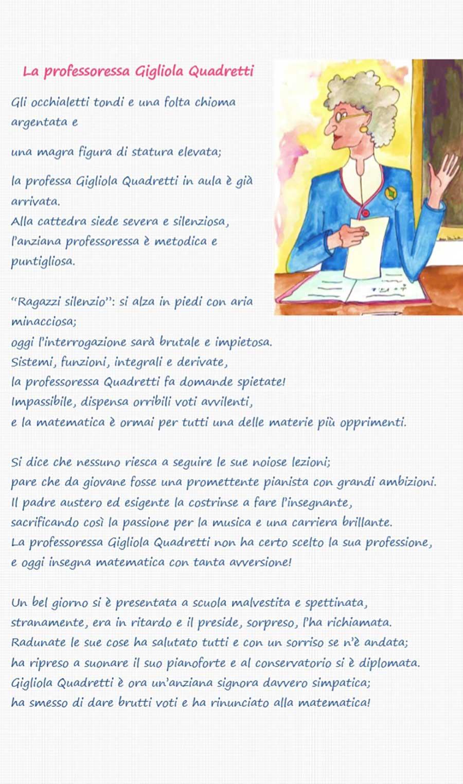 Gigliola-quadretti-filastrocche-lucia-chiaruttini