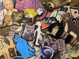 Il gatto con gli stivali @ online - piattaforma Zooom