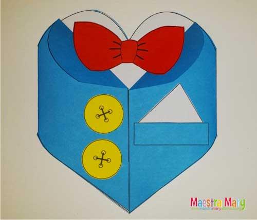 biglietto-papa-cuore-camicia-lavoretto