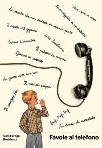 Favole al telefono... al telefono @ al telefono