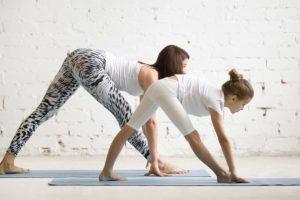 Yoga per bambini @ Danzarte